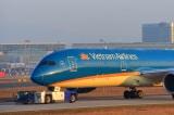vietnam airlines, covid-19