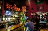 quán bar Buddha
