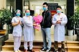 bệnh nhân 74, Phú Thọ