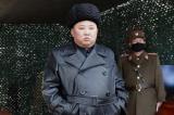 Có tin đồn nói ông Kim Jong-un đang nguy kịch, đã thành người thực vật. (Ảnh: Wikipedia)