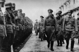Cáo sa mạc Erwin Rommel: Vị Thống chế Phát-xít đặc biệt (P4)