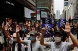 Trung Quốc đe dọa trả đũa nếu Mỹ chế tài về luật an ninh Hồng Kông