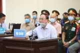Quân chủng Hải quân muốn 'giảm nhẹ đặc biệt' cho cựu đô đốc Nguyễn Văn Hiến