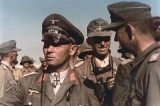 Cáo sa mạc Erwin Rommel: Vị Thống chế Phát-xít đặc biệt (P3)