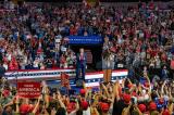 Tại sao buổi vận động của ông Trump tại Tulsa không đông như dự kiến?
