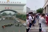 Dịch bệnh tiếp tục lây lan, 3 quan chức Bắc Kinh bị cách chức