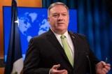 Ngoại trưởng Mỹ kêu gọi thị trường chứng khoán toàn cầu thắt chặt quy định đối với công ty TQ