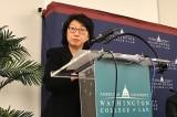 Hồng Kông: Bộ Tư pháp sẽ là nơi thực thi Luật An ninh mới