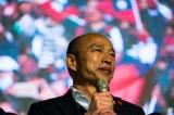 Cử tri Đài Loan bỏ phiếu bãi nhiệm thị trưởng thân Bắc Kinh