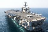 Hàng không mẫu hạm USS Theodore Roosevelt
