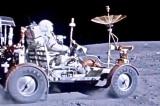 Video của NASA cho thấy lái xe trên Mặt trăng là như thế nào
