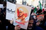 Iran sẽ xử tử gián điệp bị cáo buộc giúp Mỹ giết Tướng Qasem Soleimani