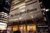 New York Times bịa chuyện cựu TT Bush nói sẽ không bỏ phiếu cho TT Trump?