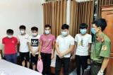 Trốn kiểm soát tại Đà Nẵng, 16 người Trung Quốc thuê ô tô về nước