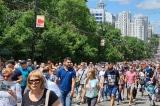 Hàng chục nghìn người Nga biểu tình yêu cầu 'Putin từ chức'