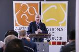 """Nhà hoạt động xã hội Úc: Tội ác thu hoạch tạng """"khiến người ta ghê sợ"""""""
