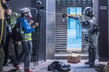 CLB phóng viên Hồng Kông yêu cầu chính quyền Đặc khu đảm bảo tự do báo chí
