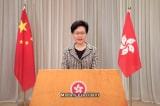 52 nước ký tên ủng hộ Luật An ninh quốc gia HK, không có Việt Nam