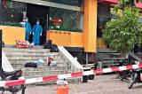 Huế và TP.HCM không xác định được số lượng người đã về từ Đà Nẵng