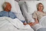 đôi vợ chồng già