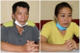 Bắt 2 người trong đường dây đưa người Trung Quốc vào Việt Nam