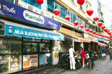 Bộ Y tế yêu cầu các hiệu thuốc chú ý người mua thuốc cảm cúm