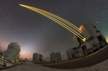 Bức ảnh đầu tiên về 2 ngoại hành tinh xoay quanh ngôi sao giống Mặt Trời