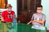Quảng Nam, virus corona Việt Nam, người Trung Quốc nhập cảnh trái phép