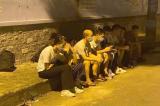Thêm nhiều người Trung Quốc nhập cảnh trái phép bị phát hiện tại TP.HCM