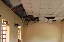 Sơn La xảy ra 4 trận động đất cùng ngày, hàng trăm ngôi nhà hư hỏng