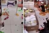TQ: Thành phố Đường Sơn xảy ra địa chấn 5,1 độ Richter