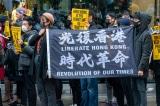 Bắc Kinh phải trả giá cho việc phá hủy tự do của Hồng Kông