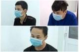 Bạc Liêu phát hiện 3 người Trung Quốc nhập cảnh trái phép