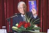 Cố TT. Đài Loan Lý Đăng Huy: Dã tâm của Tập còn lớn hơn Mao