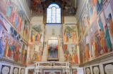 Nhà nguyện Brancacci: Thánh địa tạo nên các danh họa