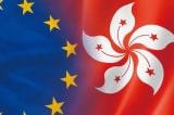 EU hạn chế bán thiết bị 'nhạy cảm' cho Hồng Kông