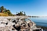 Biển hồ Salton: Từ hòn ngọc du lịch đến thảm họa môi trường