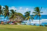 Đảo quốc Barbados xinh đẹp chào mừng du khách đến làm việc từ xa trong 1 năm