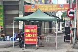 Việt Nam có ca tử vong thứ 10 vì nhiễm virus Vũ Hán