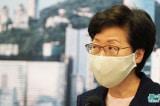 Bà Carrie Lam viện Luật Khẩn cấp để hoãn bầu cử Hội đồng lập pháp